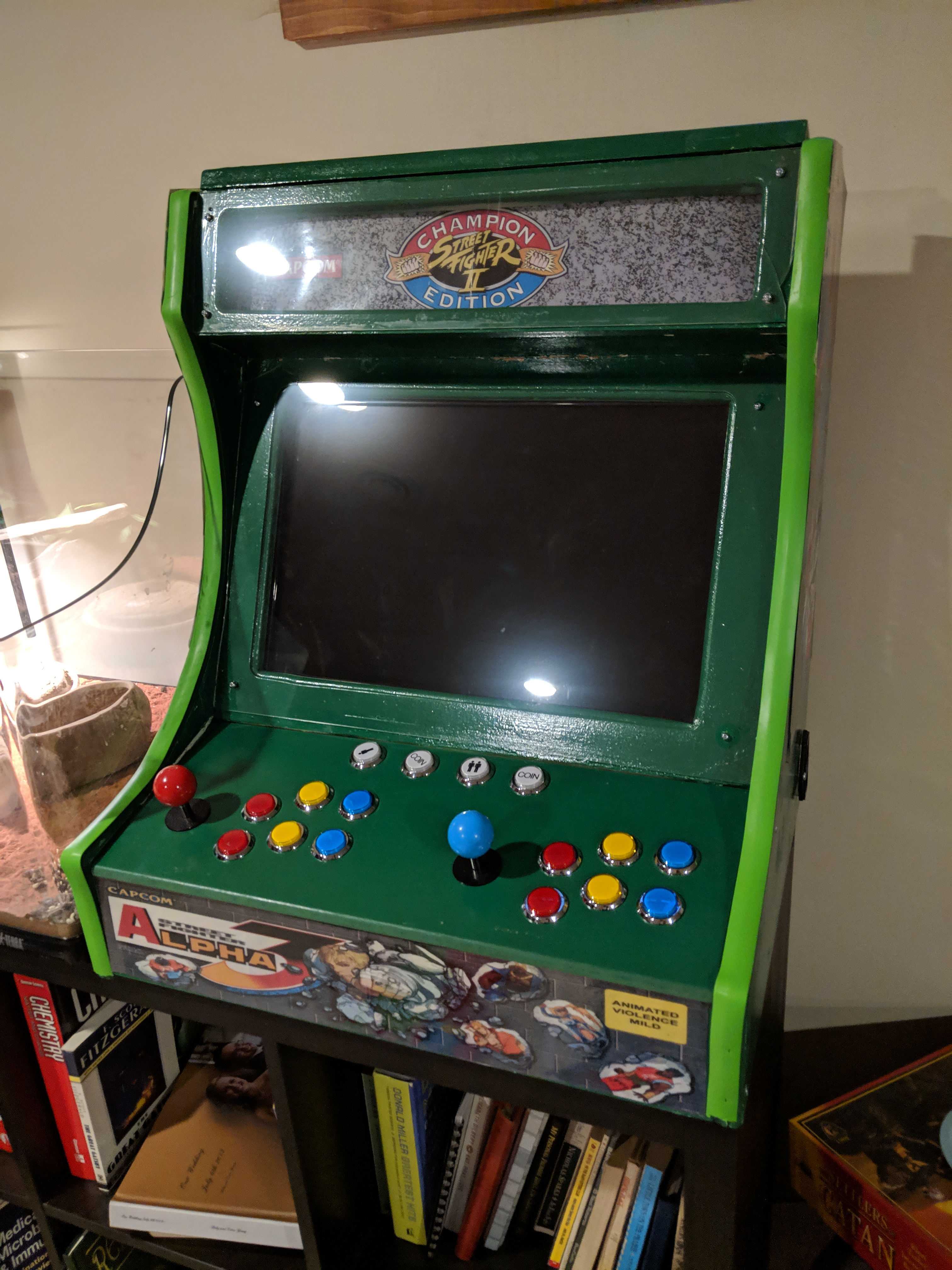 Read more about the article Retropie Arcade with Raspberry pi